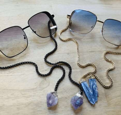 Super-Chic Versatile Sunglasses