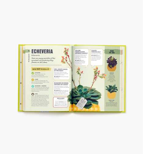 Houseplant-Growing Book Guides