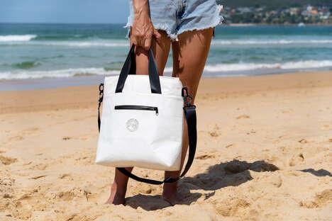 Travel-Friendly Lightweight Cooler Bags