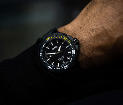 Affordable Diver Timepieces
