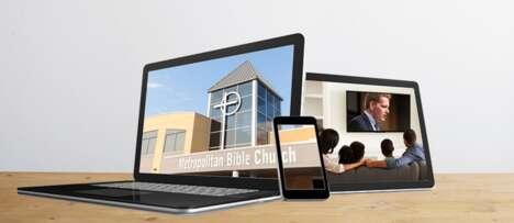 Virtual Church Services