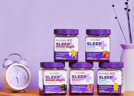 Sleep Aid Gummies