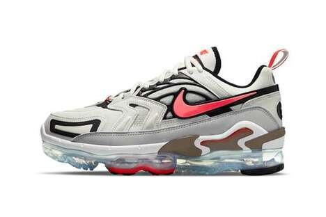 Stark Tonal Branding Sneakers
