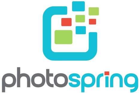 Battery-Powered Digital Photo Frames