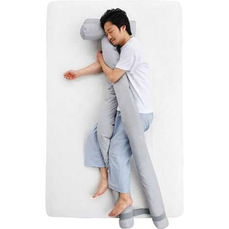 Huggable Air Conditioner Pillows