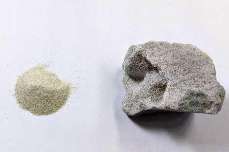 Eco Concrete Building Materials