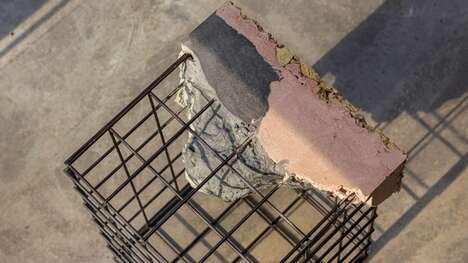 Construction Waste Furniture