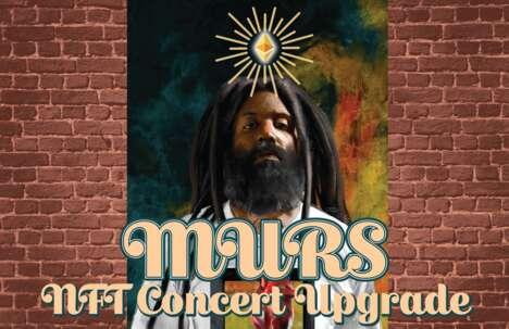 Virtual Concert NFT Upgrades