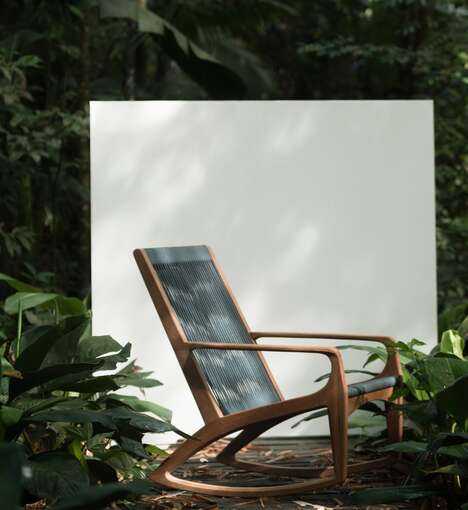 Sturdy Sustainable Outdoor Furniture