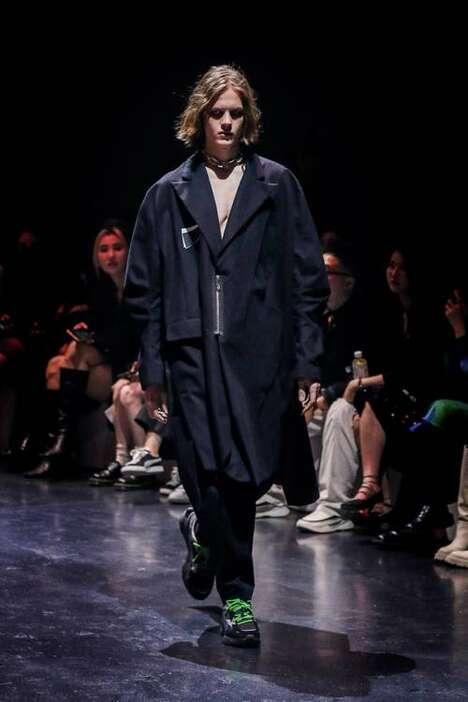 Status Quo-Challenging Fall Streetwear