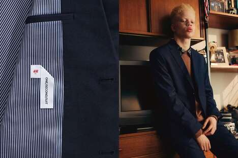 Retailer Suit Rentals