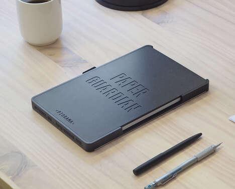 Zero-Waste Notebooks