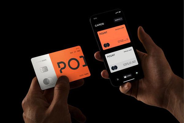 Perk-Packed Debit Cards