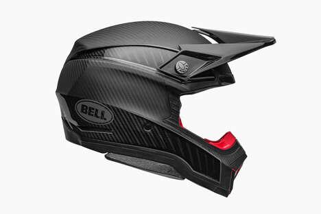 Rotating Movement Motorcycle Helmets