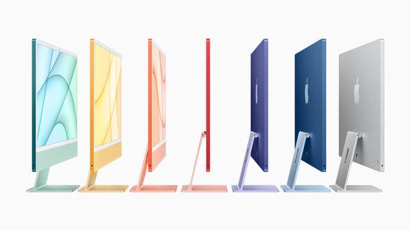 Chromatic Power-Packed Desktops