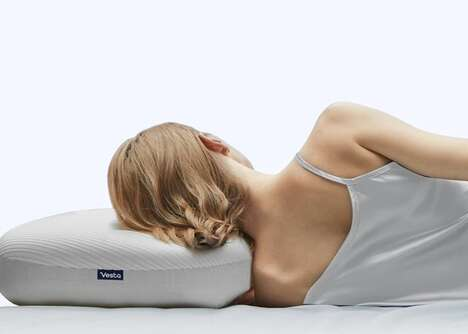 Personalized Support Sleep Pillows