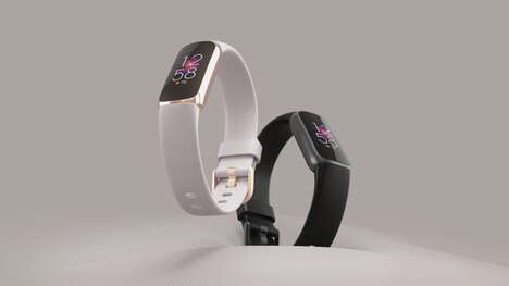 Wellness-Supporting Fitness Trackers