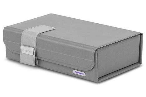 Flatpack Sterilizer Appliances