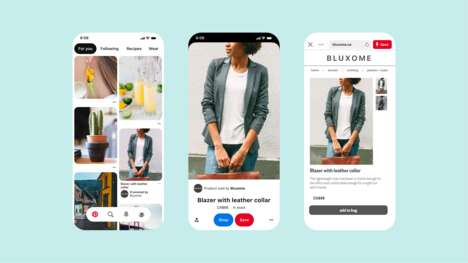 Social Commerce Partnerships