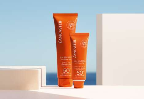 Ocean-Friendly Sun Care