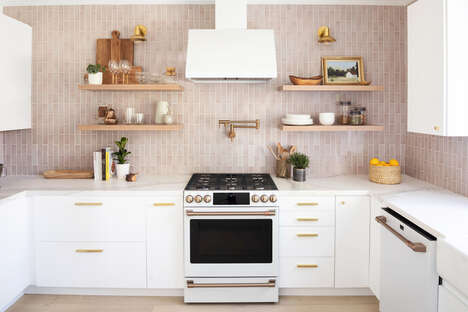 Contemporary Cost-Effective Cabinets