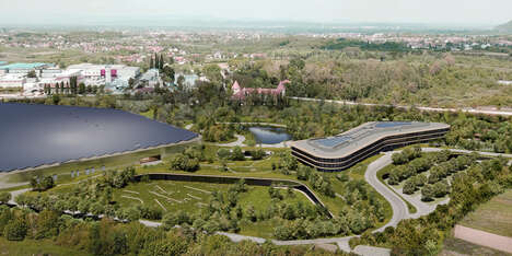 Croatian Manufacturing Campuses