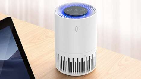 Powerful HEPA Air Purifiers