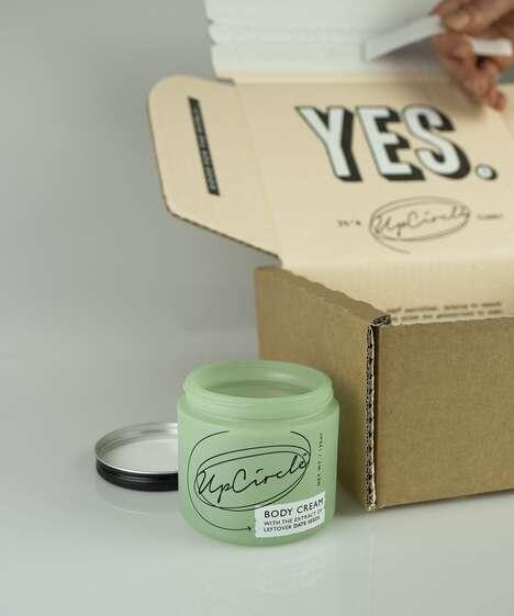 Beauty Packaging Return Programs