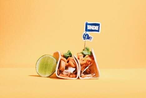 Digital Fusion Restaurants