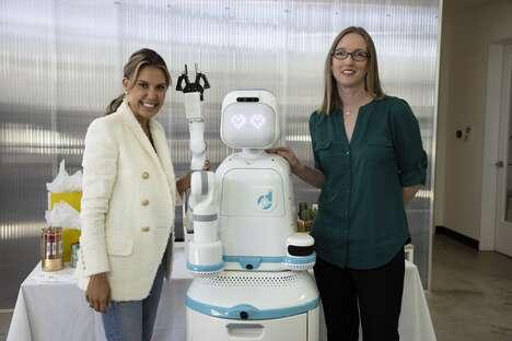 Jewelry Design Robots
