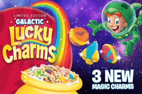 Cosmic Marshmallow Cereals