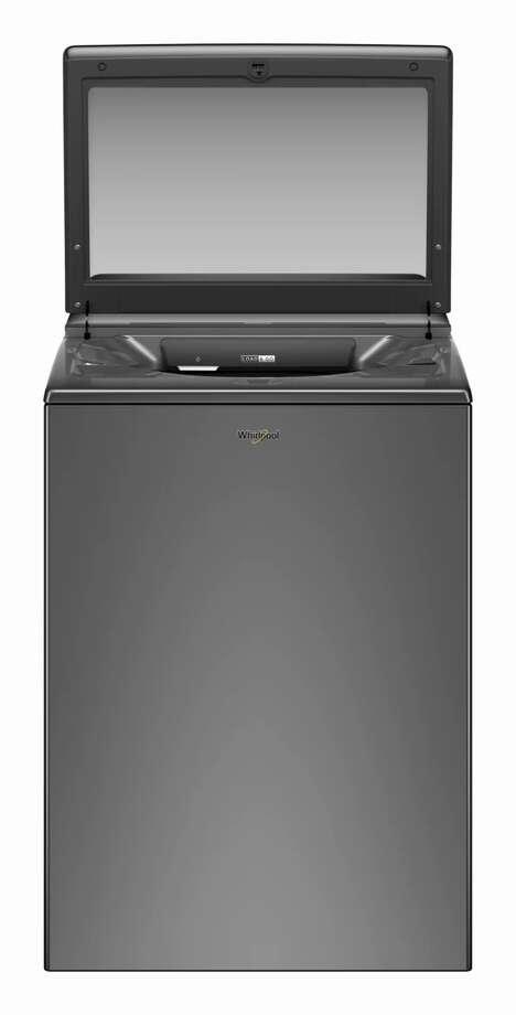Customizable Washing Machines