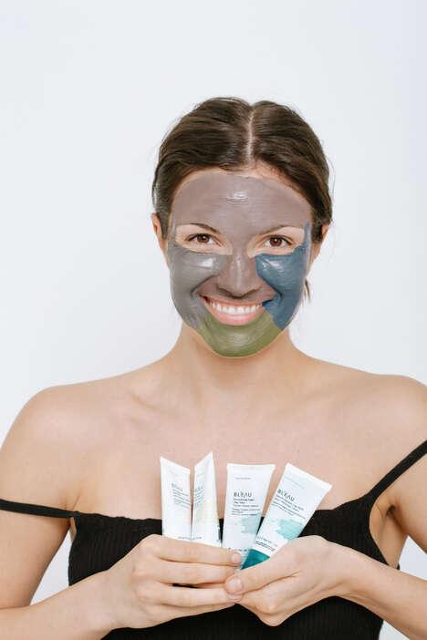 Multi-Masking Skincare Bundles
