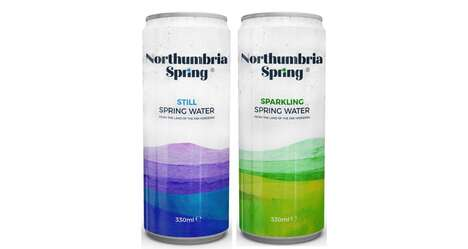 Freshly Canned Waters