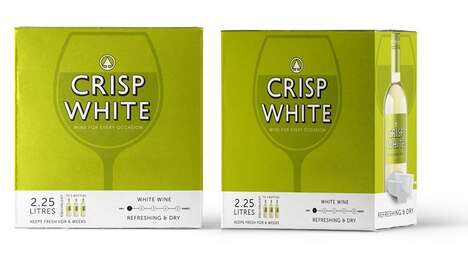 Everyday Occasion Boxed Wines