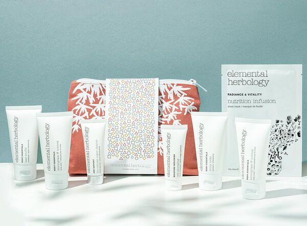 Eco-Conscious Luxury Beauty Kits