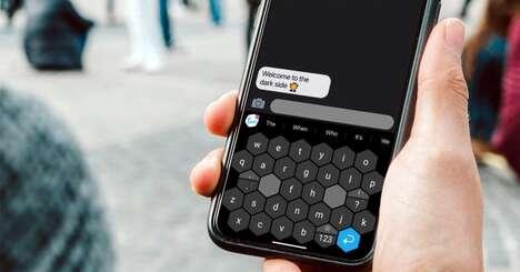 AI Smartphone Keyboard Apps