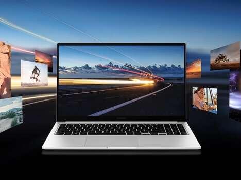 Next-Gen Mobile Productivity Laptops
