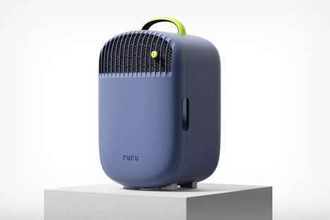 Portable Summer Appliances