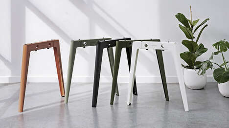 Modular Table Systems