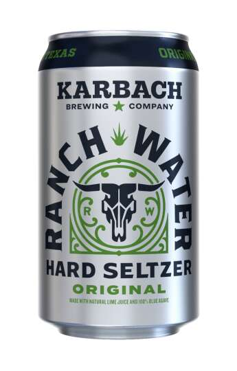 Gluten-Free Ranch Water Seltzers