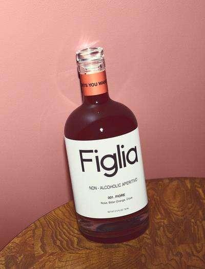 Alcohol-Free Aperitivo Drinks