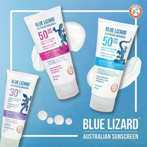 Australian Sunscreen Expansions