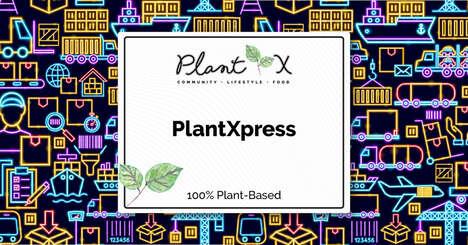 Plant-Based Membership Plans