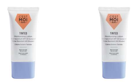 Toxin-Free Reef-Safe Sunscreens