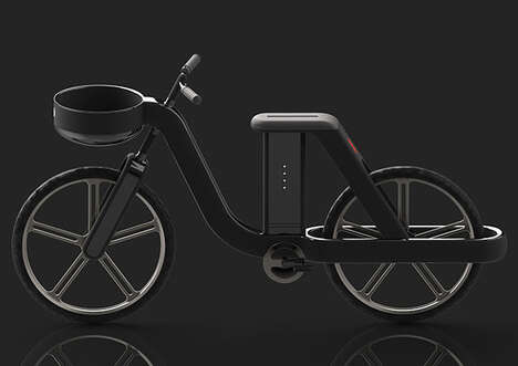 20 Electric Bike Designs