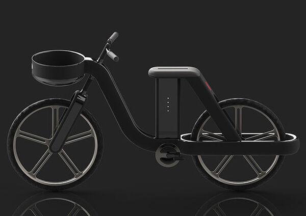 20 Electric Bike Designs
