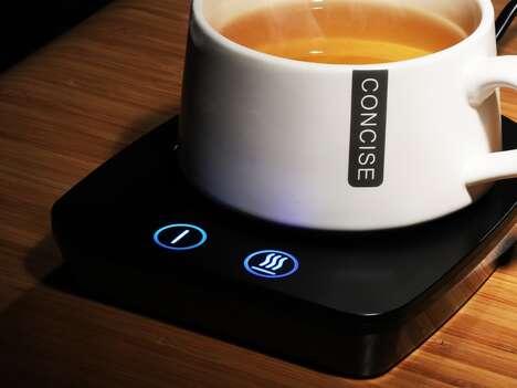 Stylish Coffee Cup Warmers