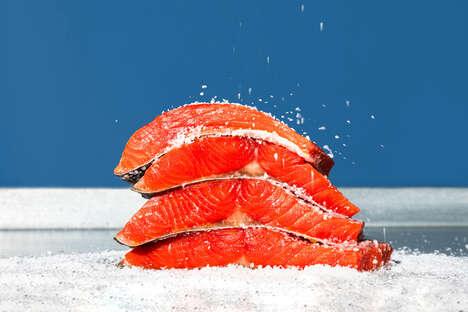 D2C Alaskan Salmon