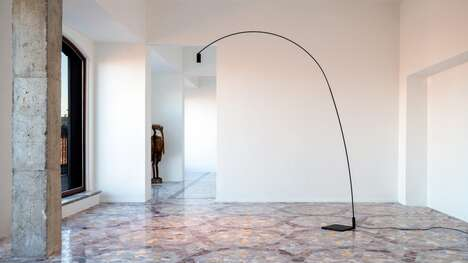 Flexible Floor Lamps